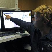 Mögliches Wrackteil vonFlug MH370 entdeckt (Foto)