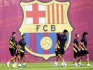 FIFA: Transfers für Barcelona während Berufung möglich (Foto)