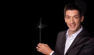 Seit 2011 moderiert Steffen Hallaschka nun bereits «Stern TV». (Foto)