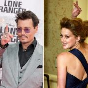 Johnny Depp will seine Freundin heiraten (Foto)
