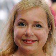 ChrisTine Urspruch als Kinderärztin «auf Augenhöhe» (Foto)