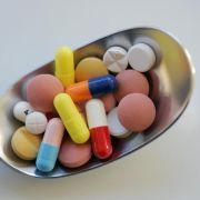 Schmerzmittel kann Wirkung von Blutgerinnungshemmer aushebeln (Foto)
