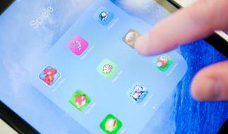 Die Spiele der Anderen: Mit nachgebauten Apps Geld verdienen (Foto)