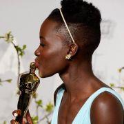 Lupita Nyong'o ist für «People» die schönste Frau der Welt (Foto)