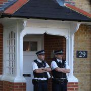 Drei Kinderleichen in London - Frau unter Mordverdacht (Foto)
