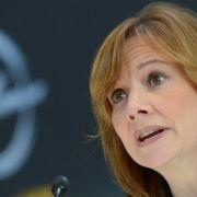 Opel-Mutter GM legt nach Rückruf-Welle Zahlen vor (Foto)
