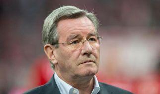 Hopfner zu Streit mit BVB:«Entschuldige mich nicht» (Foto)