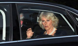Camilla, die Herzogin von Cornwall, trauert um ihren Bruder Mark Shand, der mit 62 Jahren verstorben ist. (Foto)