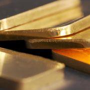 Riskanter Glanz - Gold ist eine spekulative Geldanlage (Foto)