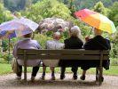 Kapital oder Rente? - Auszahloption bei privater Altersvorsorge (Foto)
