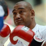 Leapai träumt beim Klitschko-Kampf vom Lucky Punch (Foto)