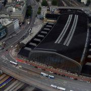 Städte-Bashing: Berlin-Hamburg-Vergleiche gehen immer (Foto)
