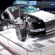 Hyundai Motor mit leichtem Gewinnrückgang (Foto)