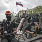 Blutige Kämpfe! Eskaliert die Gewalt in der Ukraine? (Foto)