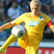 Hoffenheim verlängert Vertrag mit Kapitän Beck bis 2017 (Foto)