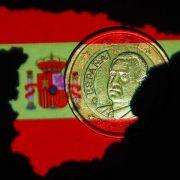 Spaniens Wirtschaft setzt Erholung fort (Foto)