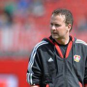 Sascha Lewandowski: «jetzt wollen wir mehr» (Foto)