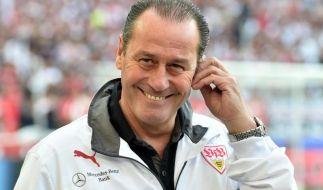 Hannover und VfB wollen sich von Sorgen freispielen (Foto)