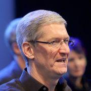 Apple-Chef bittet um Geduld für das nächste «große Ding» (Foto)