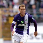 Oliver Schröder verlängert bei Erzgebirge Aue (Foto)