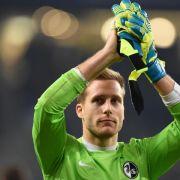 Streich rät Baumann von Wechsel nach Hoffenheim ab (Foto)