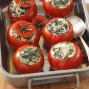 Überreife Tomaten für Smoothies verwenden (Foto)