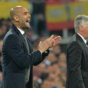 Stolze Bayern glauben weiter an Finale (Foto)