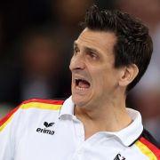 Volleyball-Coach Guidetti holt Spielerinnen zu Lehrgang (Foto)