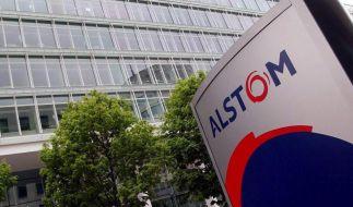 Alstom dementiert GE-Angebot (Foto)