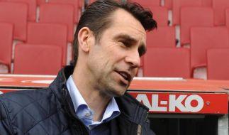 Hertha-Manager: Keine Sorgen mit Lizenz-Auflagen (Foto)