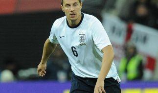 Englands Jagielka vor Rückkehr ins Team von Everton (Foto)