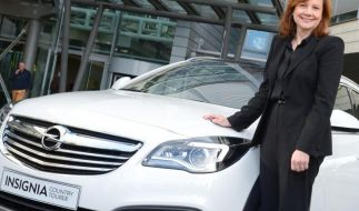 Rückrufe und Opel machen General Motors zu schaffen (Foto)