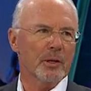 Der Kaiser trägt Bart: Beckenbauer mit neuem Look (Foto)