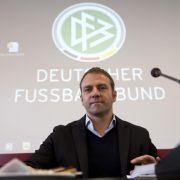 Flick: Bayern zur Wende «absolut in der Lage» (Foto)