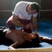 Zusammenbruch im Ring: Tobias Falk wird suspendiert (Foto)