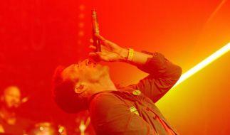 Coldplay stellen bei Exklusivkonzert neues Album vor (Foto)