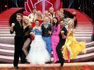 «Let's Dance» 2014, Folge 4