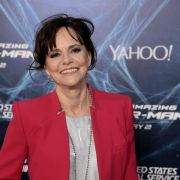 Sally Field erhält einen Hollywood-Stern (Foto)
