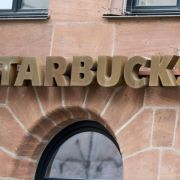 Starbucks schwimmt weiter auf Erfolgswelle (Foto)