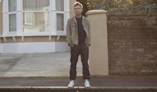 Damon Albarn blickt in den Rückspiegel (Foto)