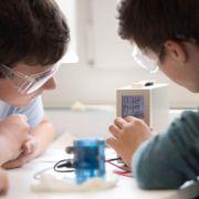 Recruiting im Kindergarten: Unternehmen sind auf Nachwuchssuche (Foto)