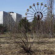 30 Jahre nach dem Super-GAU! So groß ist die Atom-Gefahr in Deutschland (Foto)