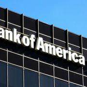 Kreise: Bank of America vor weiterem Milliarden-Vergleich (Foto)