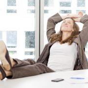 Mach' mal Pause - Kleine Auszeiten erholen Körper und Geist (Foto)