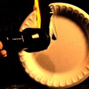 Unglaublich! Dieses Höllen-Gerät setzt Dinge in Brand (Foto)