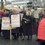Stiftung für HIV-infizierte Bluter droht das Aus (Foto)