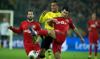 Topspiel am Samstagabend live im TV und Stream: Setzt sich Leverkusen gegen den BVB durch? (Foto)