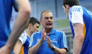 VfBFriedrichshafen will Berlin Volleys stürzen (Foto)