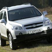 Kein Klassenprimus - Chevrolets Kompakt-SUV Captiva (Foto)