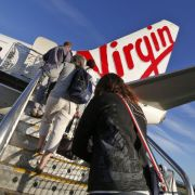 Passagier zwingt Jet zur Landung (Foto)